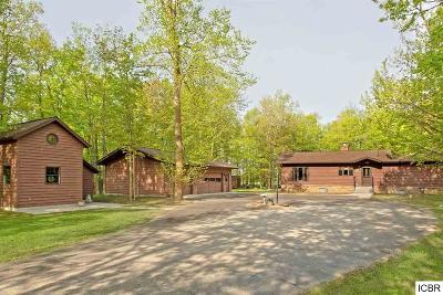 Grand Rapids Single Family Home For Sale: 60 Par Ln