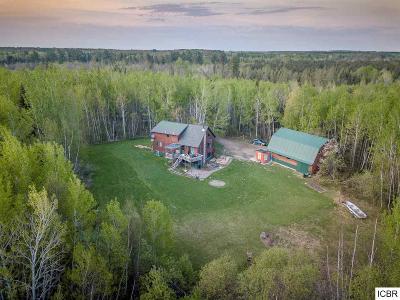 Single Family Home For Sale: 14505 Wildwood Rd