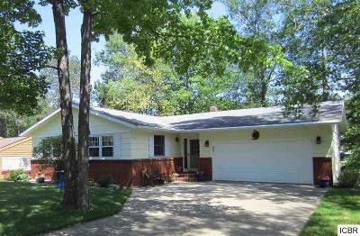 Single Family Home Act-Contingent Financing: 1604 Fraser Dr