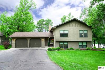 Itasca County Single Family Home For Sale: 341 SW 12th Ave