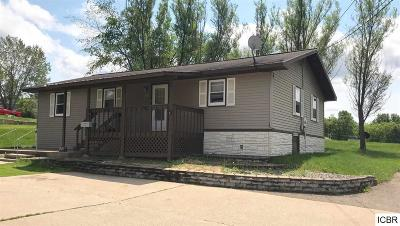 Itasca County Single Family Home For Sale: 604 2nd St