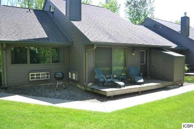 Single Family Home For Sale: 316 Quadna Rd