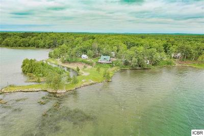 Commercial For Sale: Little Itasca Rd