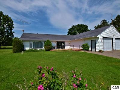 Single Family Home For Sale: 17404 Hwy 65