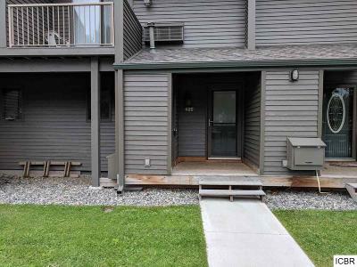 Single Family Home For Sale: 405 Quadna Rd