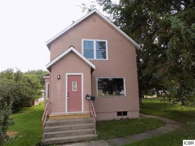 Single Family Home For Sale: 320 4th St