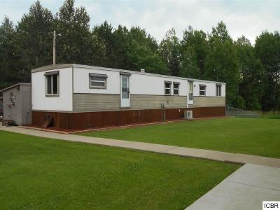 Itasca County Single Family Home For Sale: 24410 North Rd
