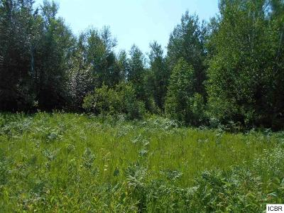 Residential Lots & Land For Sale: Town Hall Rd