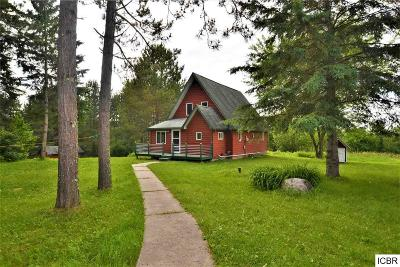Single Family Home For Sale: 42157 County Rd 315