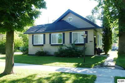 Grand Rapids Single Family Home For Sale: 524 NE 4th Ave