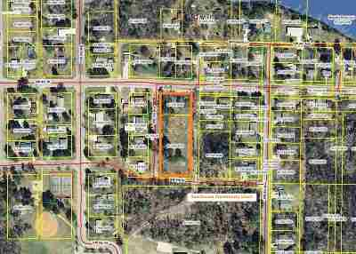 Residential Lots & Land For Sale: SW 7th Ave