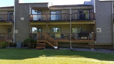 Single Family Home For Sale: 534 Quadna Rd