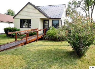 Single Family Home For Sale: 921 10th St