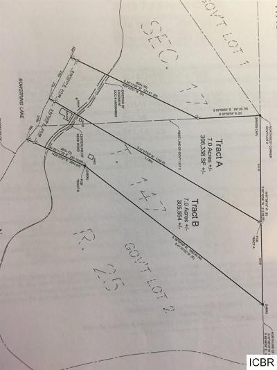 Residential Lots & Land For Sale: 123 Neon Rd