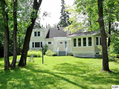Single Family Home For Sale: 3381 County Rd 20
