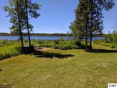 Single Family Home For Sale: 7713 NE Vermillion Lake Rd