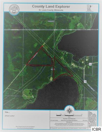 Chisholm, Hibbing Residential Lots & Land For Sale: Stuart Rd