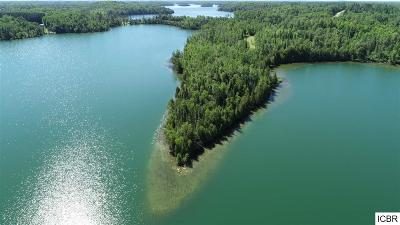 Itasca County Residential Lots & Land For Sale: Hatch Lake Rd