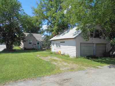 Itasca County Single Family Home For Sale: 502 NW 6th Ave