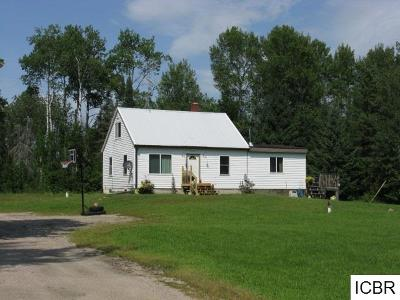 Single Family Home For Sale: 28776 Hwy 1
