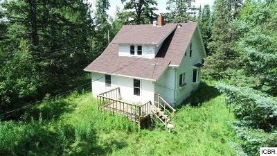 Single Family Home For Sale: 34657 Hwy 1
