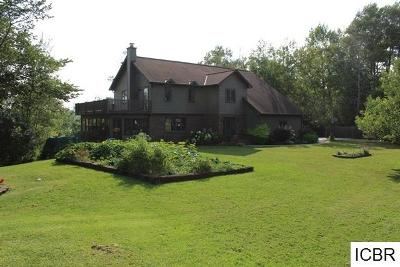 Itasca County Single Family Home For Sale: 41321 Chasewood Rd