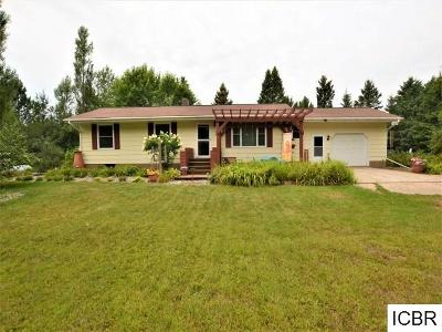 Single Family Home For Sale: 37393 State Hwy 65