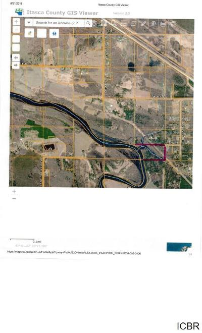 Residential Lots & Land For Sale: Duck Rd