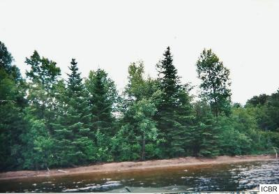 Itasca County Residential Lots & Land For Sale: County Rd 56