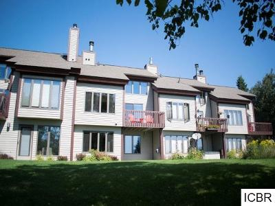 Single Family Home For Sale: 19 Norwood Shores East