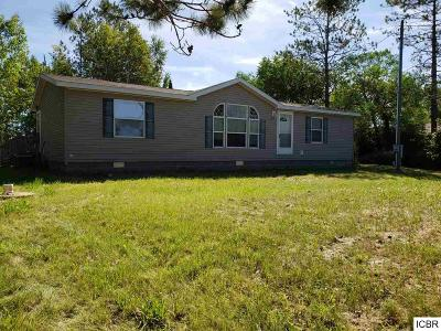 Single Family Home For Sale: Hwy 38