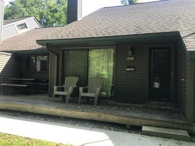 Single Family Home For Sale: 339 Quadna Mtn Rd