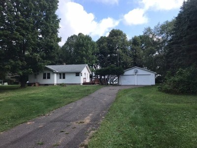 Single Family Home For Sale: 44540 276th Ln