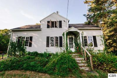 Single Family Home For Sale: 50281 County Rd 35