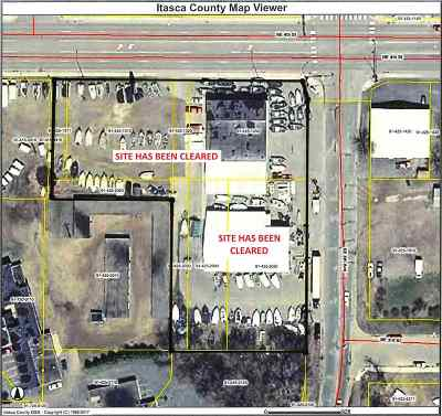 Commercial For Sale: 710 NE 4th St