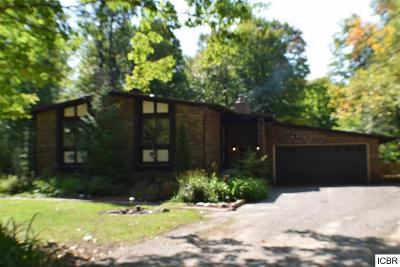 Grand Rapids Single Family Home For Sale: 1741 Oakdale Dr