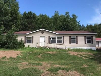 Single Family Home For Sale: 8382 Azalea Rd