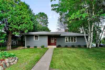 Itasca County Single Family Home For Sale: 728 NW 7th Ave
