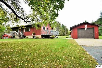 Itasca County Single Family Home For Sale: 412 Hilke Dr
