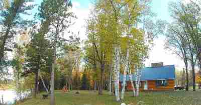 Itasca County Single Family Home For Sale: 44701 County Rd 162