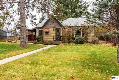 Grand Rapids Single Family Home For Sale: 521 NE 9th Ave