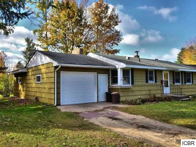 Grand Rapids Single Family Home Act-Contingent Inspection: 821 Willow Ln