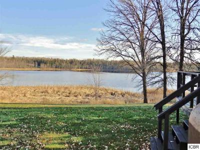 Itasca County Single Family Home For Sale: 39724 Scenic Hwy 7