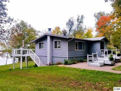 Grand Rapids Single Family Home Act-Contingent Inspection: 35699 Dorholt Rd