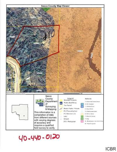 Itasca County Residential Lots & Land For Sale: 10 Jolanne Ln