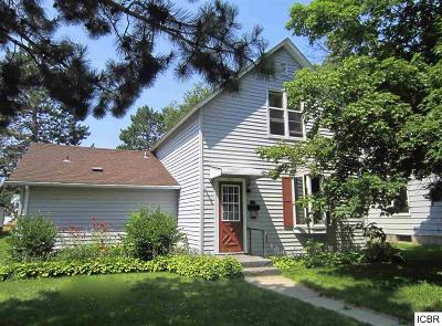 Grand Rapids Single Family Home For Sale: 913 NW 2nd Ave