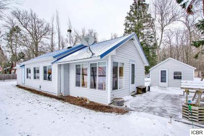 Single Family Home For Sale: 27881 Linn Rd
