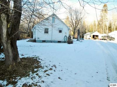 Itasca County Single Family Home For Sale: 36664 Hwy 65