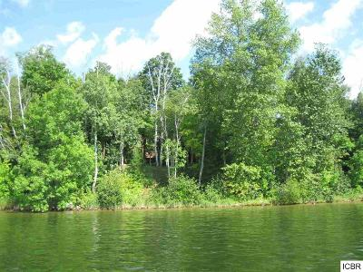 Residential Lots & Land For Sale: Mishawaka Shores Dr