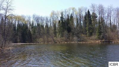 Marcell MN Residential Lots & Land For Sale: $54,900